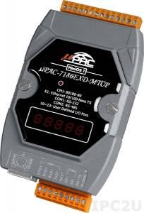 uPAC-7186EXD-MTCP  ICP DAS