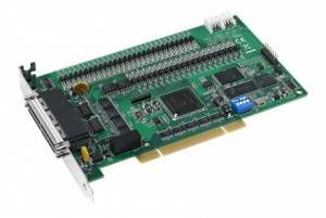 PCI-1285-AE DSP-based 8-axis Stepping and Servo Motor Control Universal PCI Card