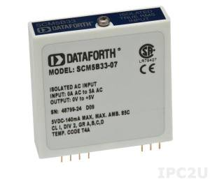SCM5BPT-1367 από Dataforth Corporation