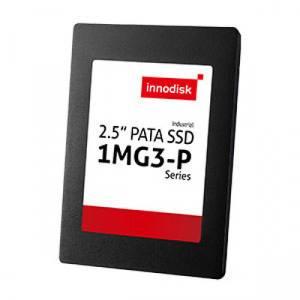 "DGP25-16GD70BC1SC 16GB 2.5"" PATA SSD 1MG3-P w/ Toshiba 15nm, MLC flash, 2 channels, 90 MB/s (read), 20 MB/s (write), Industrial, Standard Grade, 0 ~ +70"