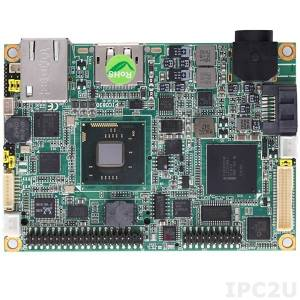 PICO830PGA-N2800 w/acc από AXIOMTEK