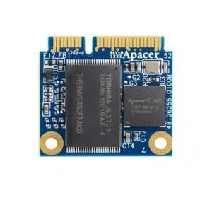 APSDM032GN5AN-PCM  Apacer Technology Inc.