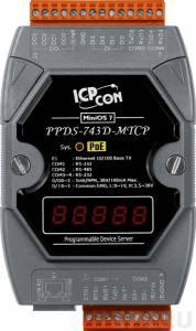 PPDS-743D-MTCP - ICP DAS