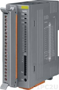 FR-2053HT 16-channel Isolated Digital Input Distributed Module