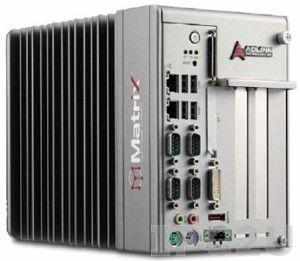MXC-6101D/Fan