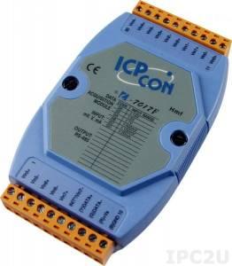 I-7017F Fast 8 Channels Analog Input Module