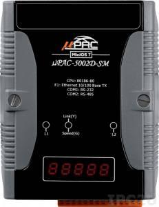 uPAC-5002D-SM από ICP DAS