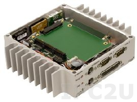 IDAN-CMX32MVD1200HR-2048 IDAN PCIe/104 cpuModule with Intel Core 2 Duo 1.20 GHz, 2GB SDRAM