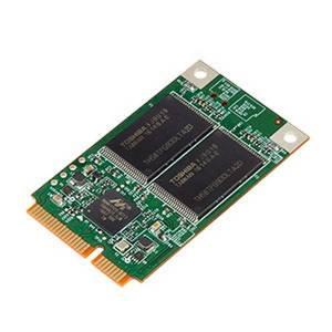 DEMSR-16GM41BC1SC 16GB Innodisk mSATA 3ME4, SATA3, mSATA Interface, MLC, read/write 220/25 Mb/s, Standard Temperature 0...+70C