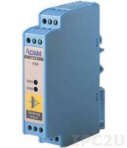 ADAM-3014-AE Isolated DC Input/Output module