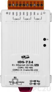 tDS-734 - ICP DAS
