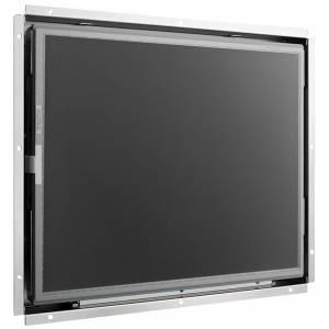 "IDS-3110EN-23SVA1E 10.4"" SVGA 800 x 600 Open Frame LCD Display, 230nit, VGA, 12VDC-in, OSD Keys"