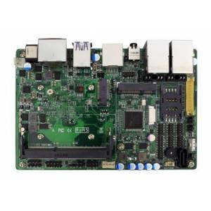 BYT-35-N2930 Intel Bay Trail N2930 CPU Module, VGA/eDP/LVDS, 2xGbE LAN, 6xCOM, USB 3.0, 3xUSB 2.0, 8bit GPIO, mPCIe, SATA, mSATA, Audio, 9..24VDC-in