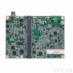 PICO840HGA-E3845 w/acc - AXIOMTEK