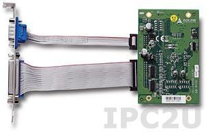 DB-8150 High Speed Trigger Board on PCI-8154/PCI-8158