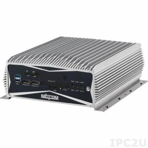 NISE-3600E-500G-i3-4G-REMW7OPC από NEXCOM