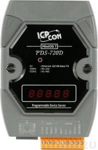 PDS-720D - ICP DAS