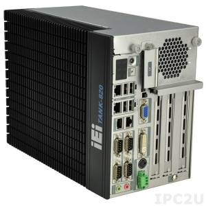 TANK-820-H61-i3/2G/1P2E