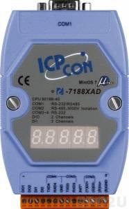 I-7188XAD - ICP DAS