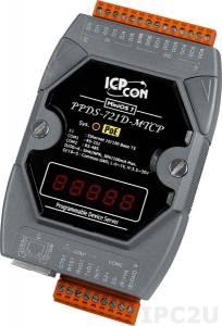 PPDS-721D-MTCP από ICP DAS
