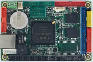 VDX-6315RD από ICOP