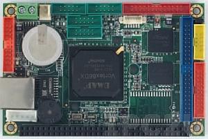 VDX-6315RD-512