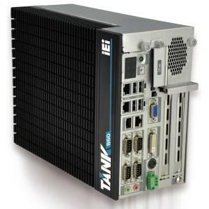 TANK-860-QGW-i5/8G/4A  IEI