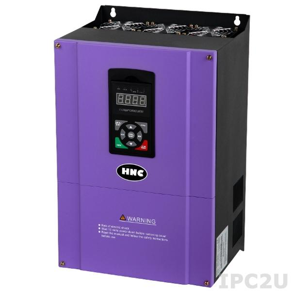 HV1000-015G3 Vector 3 Phase Frequency Inverter with 15KW Motor Power and 32A Rated Output Current, 380-440V Input Power