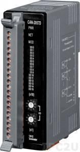 CAN-2057D από ICP DAS