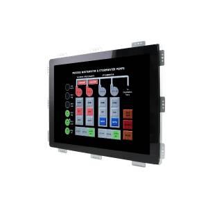 "OFT-1502-BV38C-0R 15"" LCD Open Frame Tablet, PCAP Touch Screen, Intel Atom x5-Z8350, 2GB DDR3L RAM, 32GB eMMC, 1xUSB, 1x10/100/1000 Ethernet, HDMI, Head phone jack, SIM slot, 1xMicroSD slot, 1xCOM, power supply 12-24V DC"