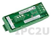SCM7BP01-4 1 Channel Backpanel for SCM7B Modules, no mounting hardware includes