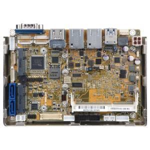 """WAFER-BW-N4 3.5"""" SBC supports Intel Pentium N3710 up to 2.56GHz on-board SoC with DDR3L, 2xHDMI, LVDS, 2xGbE, 3xCOM, 4xUSB2.0, SATA 6Gb/s, mSATA, Audio, 2xPCIe Mini, DIO, SMBus, -20...+60C"""