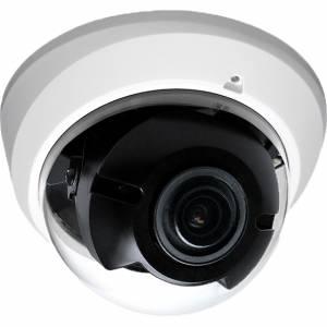 NCi-311 Network Camera 3MP@20fps, 1080@30fps, H.264/ M-JPEG, Varifocal lens 3-10mm F1.3, DWDR, Micro SD slot, PoE, 0...60 C, 12VDC/PoE 48V max