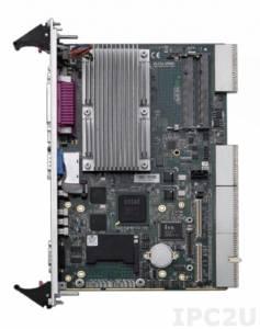 cPCI-6965D/550/M1G/S320 6U 4HP cPCI-6920D with Celeron 2.0GHz (550), 2x512MB unbuffer non-ECC DDR2-667, 320GB SATA HDD