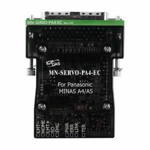 MN-SERVO-PA4-EC