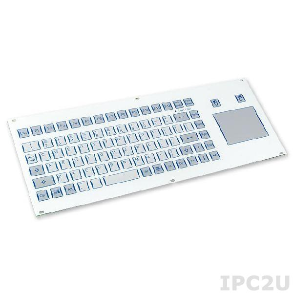 TKF-085b-TOUCH-FP-PS/2