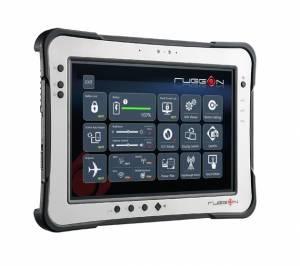 "PX-501(GenIII) Rugged IP65 Tablet PC, 10.1"" WUXGA, 1920x1200, Intel Core i5-7300U 2.6 GHz CPU, Up to 8GB RAM, 128GB SSD, Micro HDMI, 1xLAN, 1xCOM, 2xUSB, Micro SIM, Micro SD, GPS, Wi-Fi, BT, GNSS, 2/8MP Cam, 4500mAh hot swap Battery"