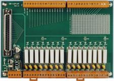 DB-16P16R/DIN  ICP DAS