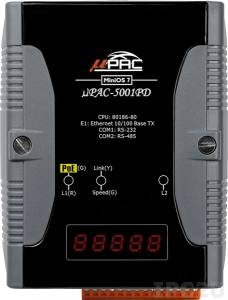 uPAC-5001PD