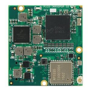PICONYIMX6U10R1GBSDBW - TECHNEXION