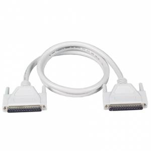 PCL-10137-1E DB-37 Cable Assembly, 1m, up to 30V