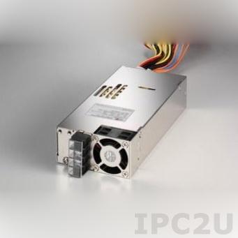 ZIPPY DP1P-5320V 1U DC Input 320W ATX Industrial Power Supply, RoHS