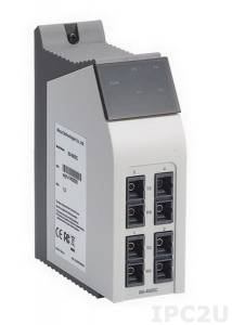 IM-4MSC Interface Module with 4 100 BaseFx Ethernet Ports, Multi Mode, SC Connectors