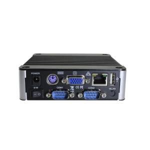 eBox-3310MX - DMP