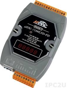 uPAC-7186EXD-FD από ICP DAS