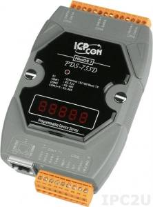 PDS-755D από ICP DAS
