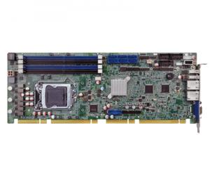 PCIE-Q370-R10 Full-size PICMG 1.3 CPU Card LGA 1151 Intel Core i7/i5/i3/Pentium/Celeron 8th Gen, Intel Q370, 4x288-pin DDR4 SDRAM up to 64 GB, VGA, 2xGbE, 3xUSB, 6xSATA 6Gb/s RAID 0/1/5/10, 1xSMBus, PCIe x16, 4xPCIe x1, 4xPCI, mSATA, HD Audio
