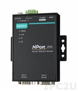 NPort 5210A-T