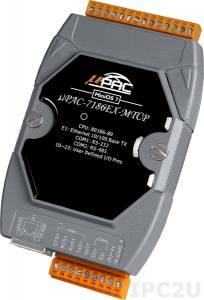 uPAC-7186EX-MTCP από ICP DAS