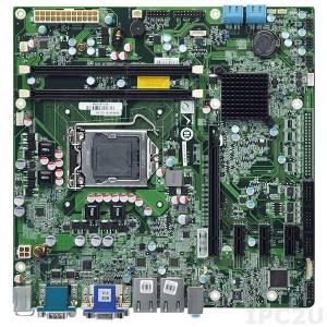 IMB-H610A-R10 Micro ATX MB supports 32nm LGA1155 Intel Core i7/i5/i3 CPU per Intel H61,DDR3,VGA/DVI-D,Dual Realtek PCIe GbE,USB 2.0,6 COM,SATA 3Gb/s,HD Audio